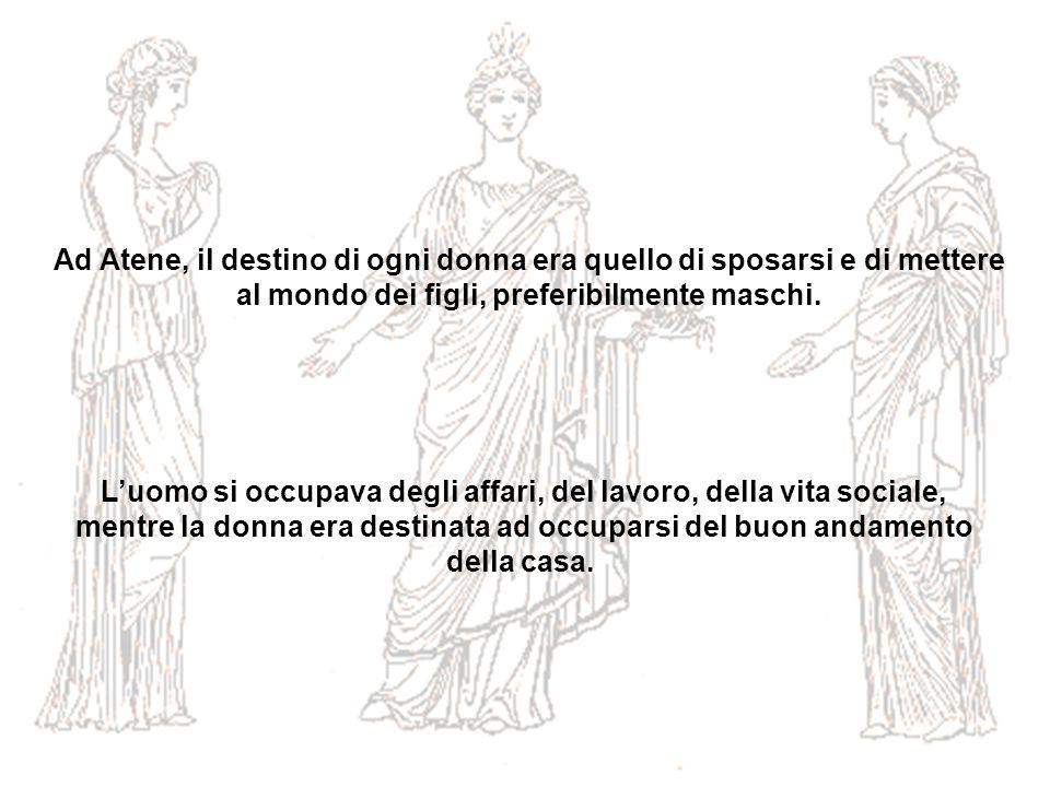 La Misoginia Socrate riconosceva alla donna un uguaglianza morale Ma niente di più: né eguaglianza politica né giuridica, né, ancor meno, fisica.