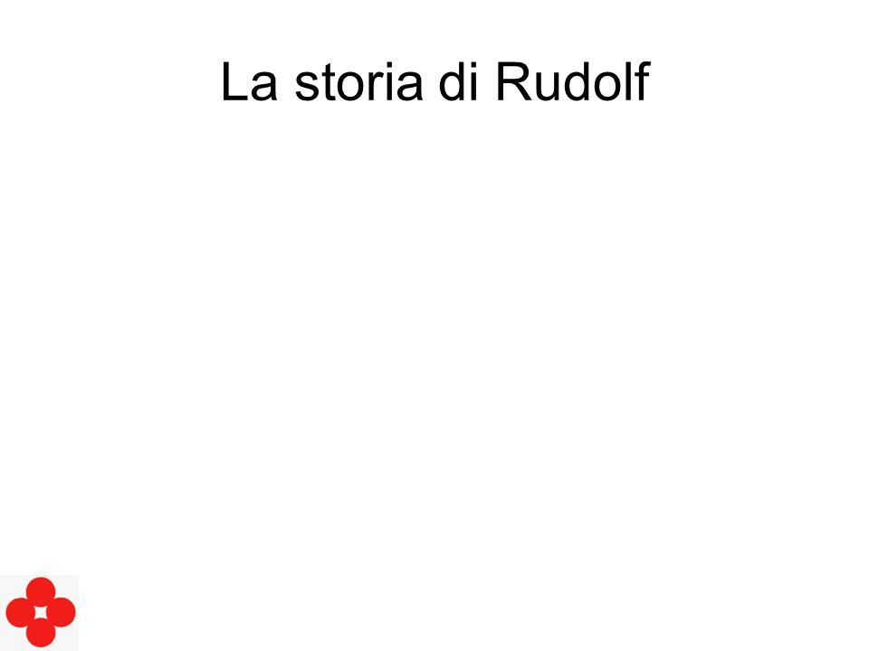 La storia di Rudolf