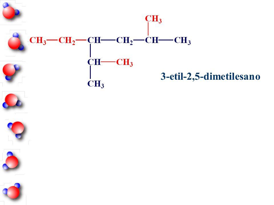 3-etil-2,5-dimetilesano