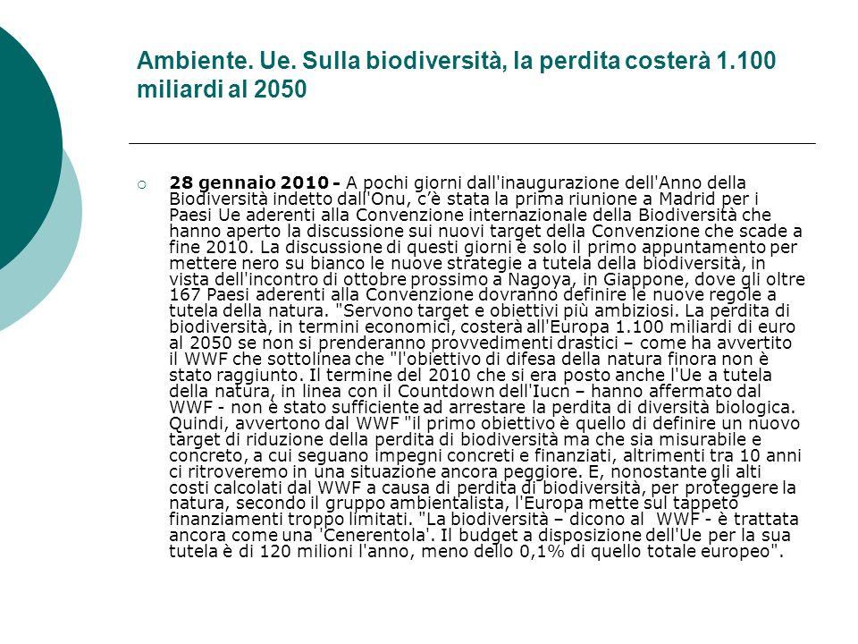 Rifiuti.Reggio Emilia.