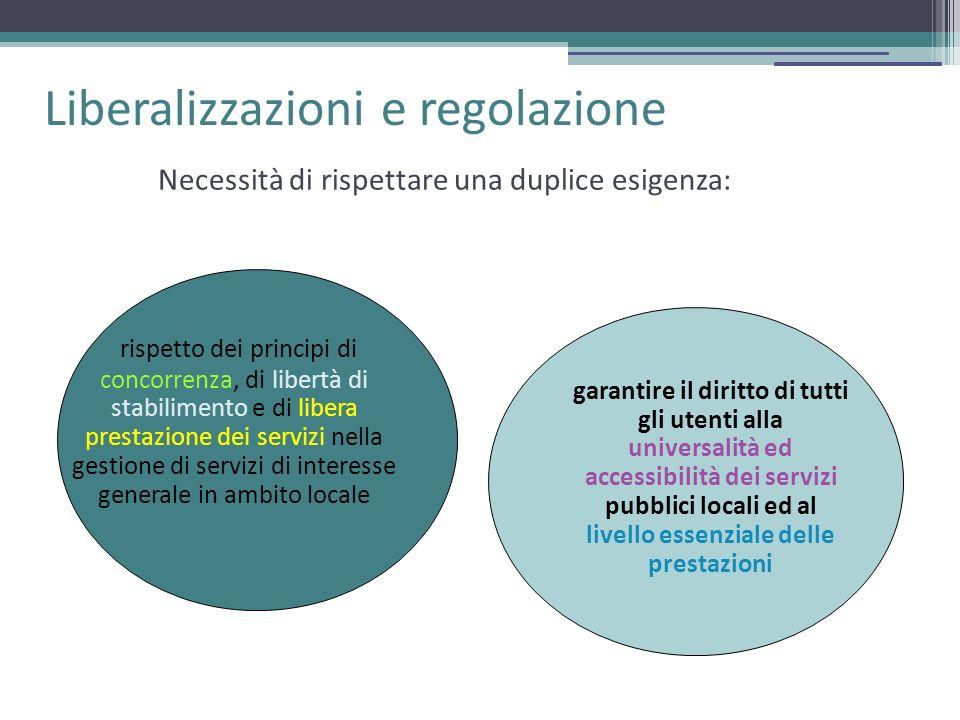 Laura Cavallo – Forum SPL In prospettiva: Nuovo pacchetto UE in materia di appalti e concessioni (20 dicembre 2011) proposta di direttiva sugli appalti nei cosiddetti settori speciali, vale a dire acqua, energia, trasporti e servizi postali (COM(2011)895) volta a sostituire la direttiva 2004/17/CE; proposta di direttiva sugli appalti pubblici (COM(2011)896) volta a sostituire la direttiva 2004/18/CE; proposta di direttiva sullaggiudicazione dei contratti di concessione (COM(2011)897) – nuova disciplina Disciplina europea Obiettivo: Fornire un quadro giuridico certo nel settore delle procedure di aggiudicazione delle concessioni Creare un vero e proprio mercato europeo degli appalti per eliminare le condizioni di disparità tra gli operatori economici dovuti alle differenze tra le varie discipline nazionali.