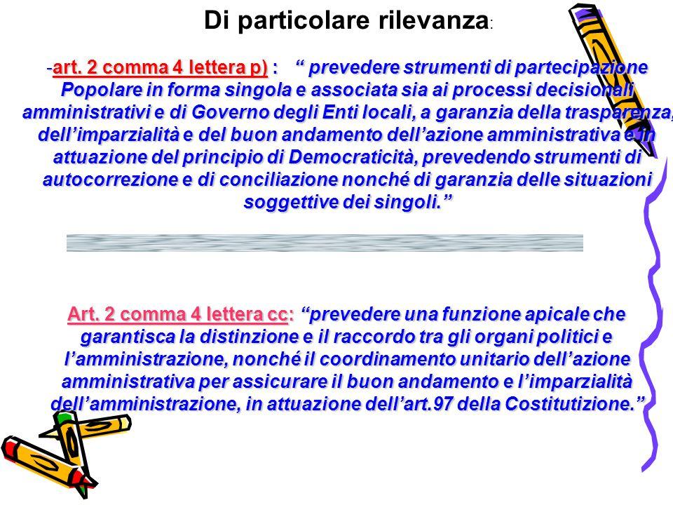 Il DDL 1464 di attuazione Legge Costituzionale n.