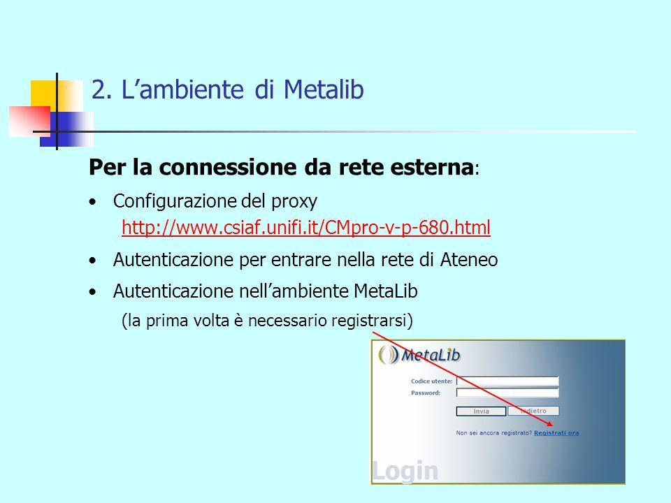 Per la connessione da rete esterna : Configurazione del proxy http://www.csiaf.unifi.it/CMpro-v-p-680.html Autenticazione per entrare nella rete di At