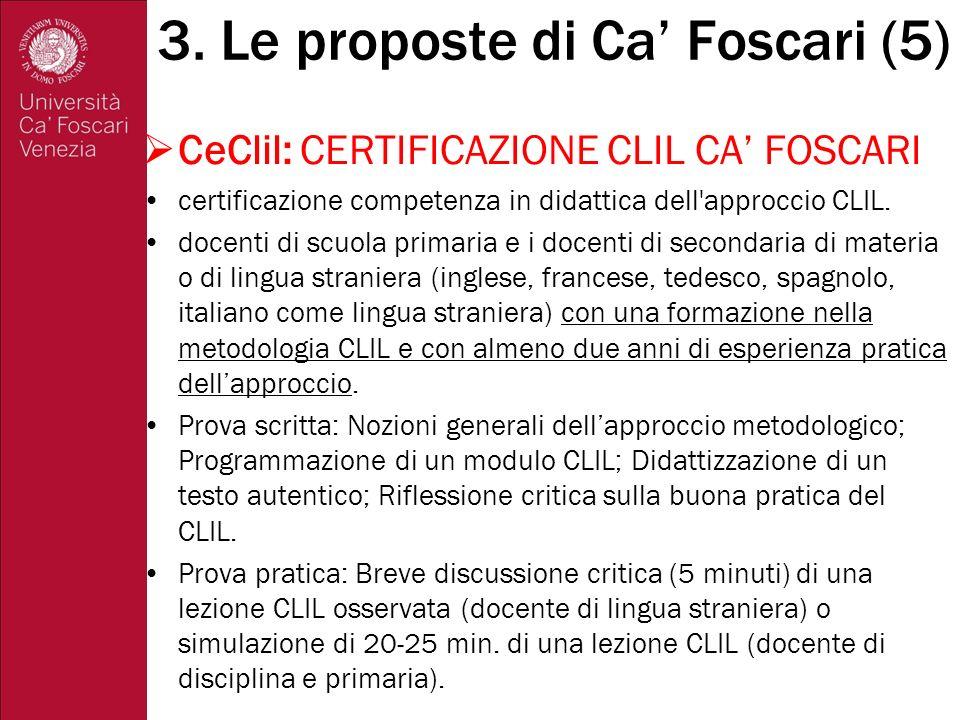 Marcella Menegale menegale@unive.it http://venus.unive.it/ladils/ Laboratorio CLIL