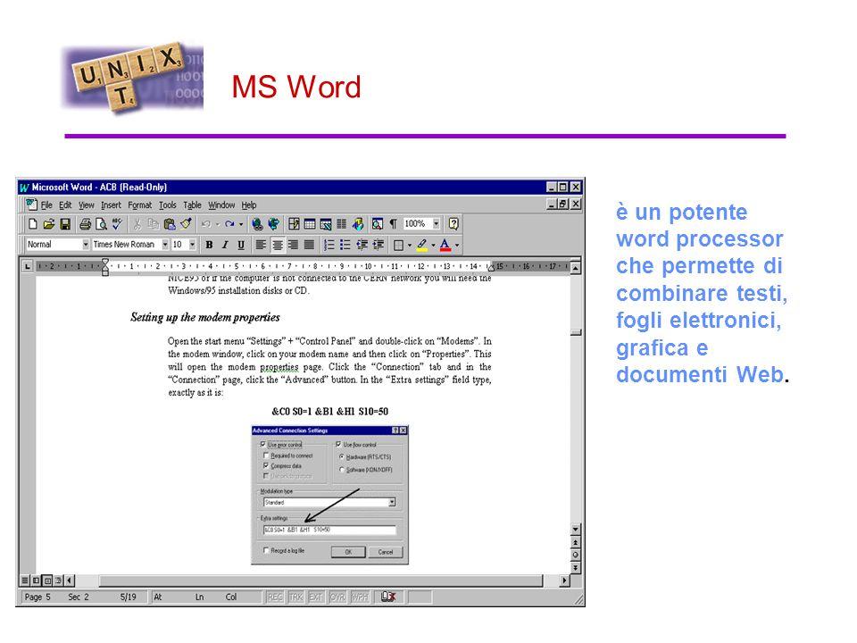 Excel è un foglio elettronico per organizzare, analizzare e presentare dati