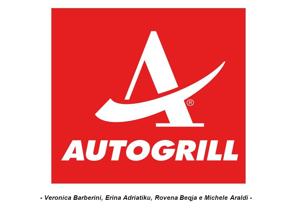 - Veronica Barberini, Erina Adriatiku, Rovena Beqja e Michele Araldi -
