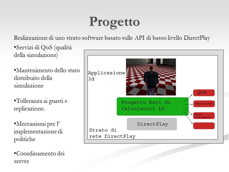 Gestione C\S