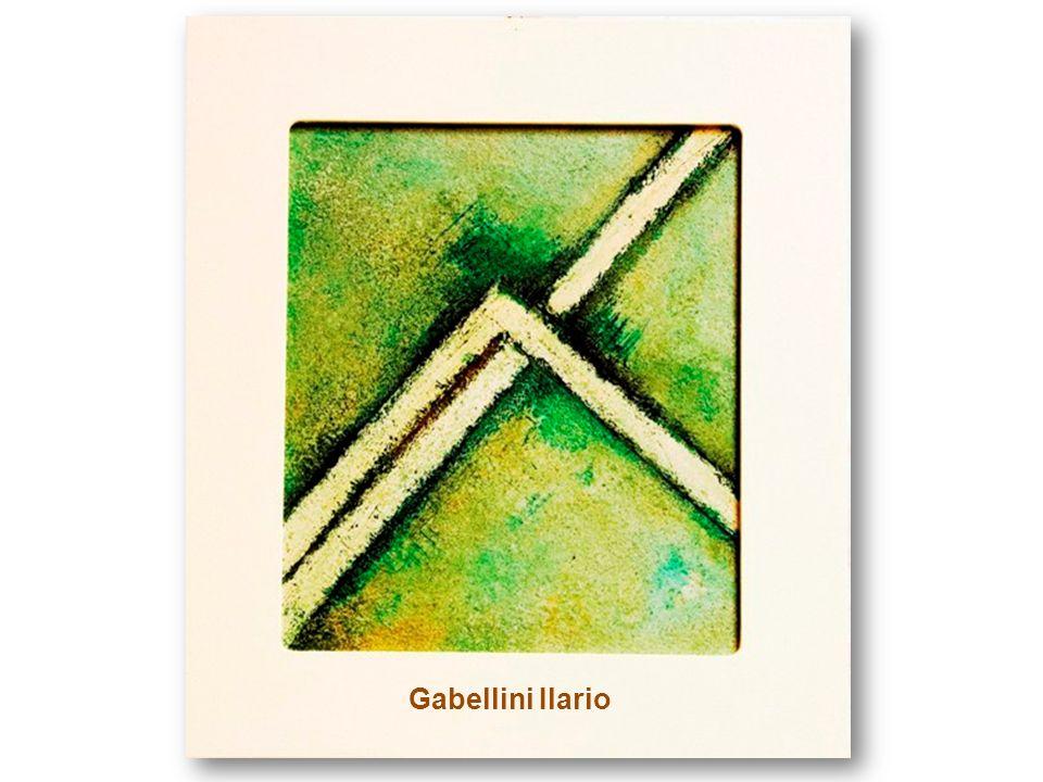 Gabellini Ilario