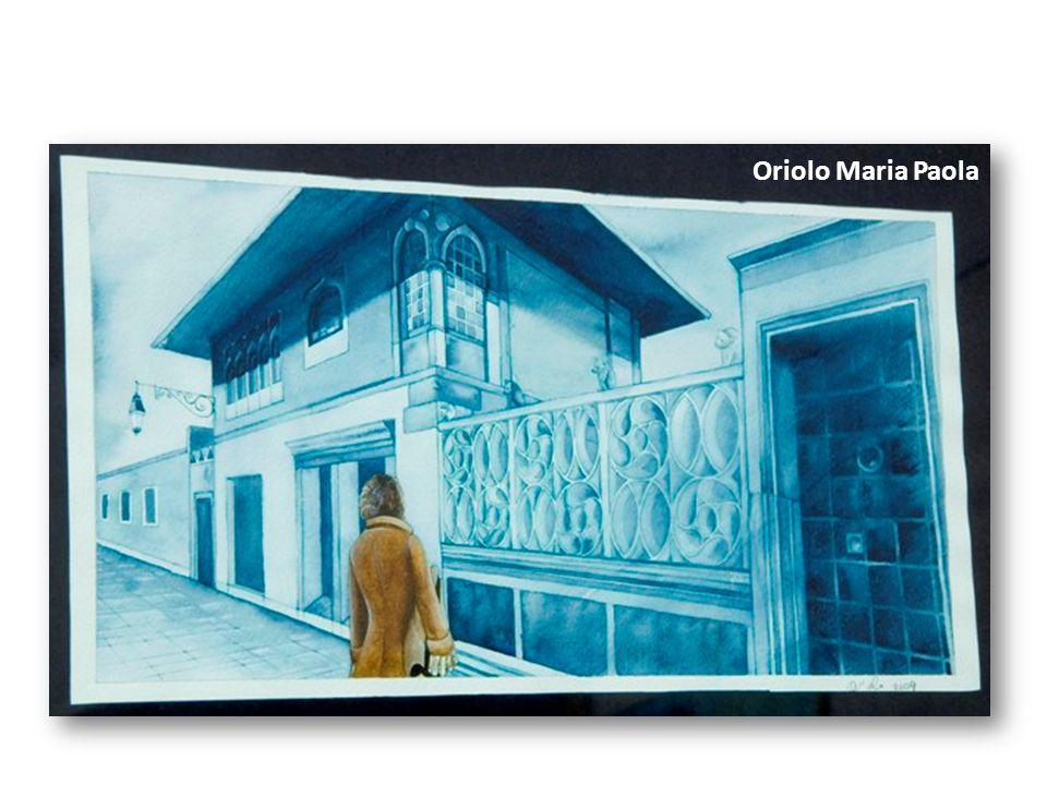 Oriolo Maria Paola