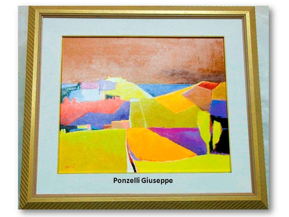 Ponzelli Giuseppe
