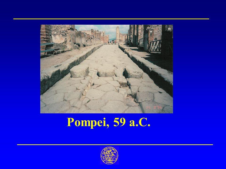 Pompei, 59 a.C.