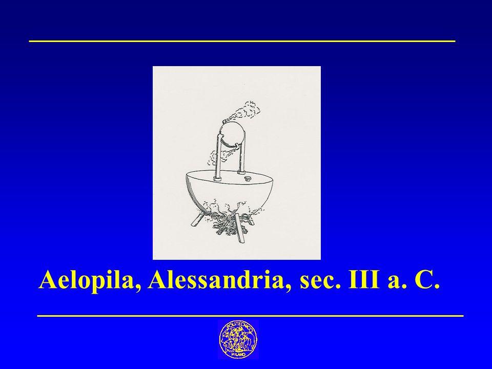 Aelopila, Alessandria, sec. III a. C.