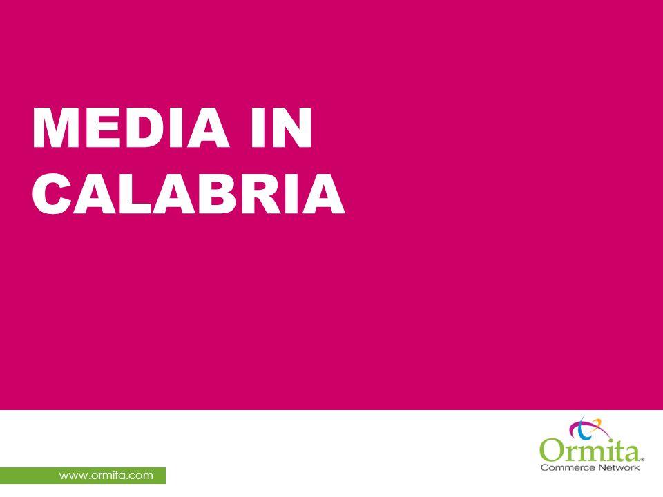 www.ormita.com RADIO ANTENNA BRUZIA Sito Web: www.antennabruzia.fm Emittente radiofonica della città di Cosenza, che manda in onda successi del passato e di oggi.