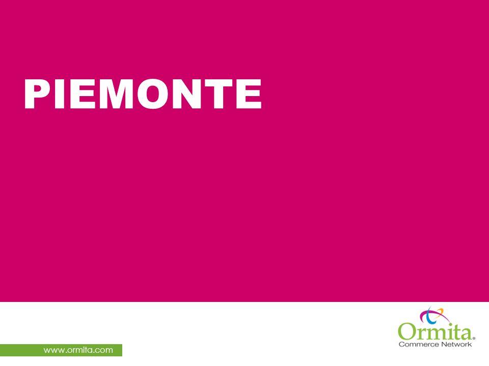 www.ormita.com PIEMONTE