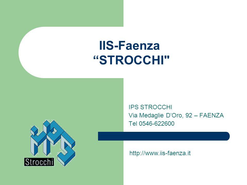 IIS-Faenza STROCCHI