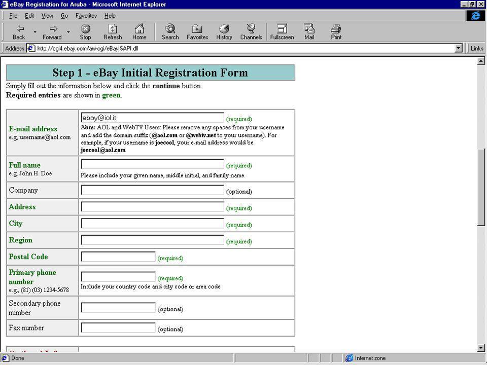 IUM20048 lezione 26 marzo 200327
