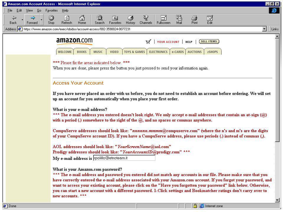 IUM20048 lezione 26 marzo 200339