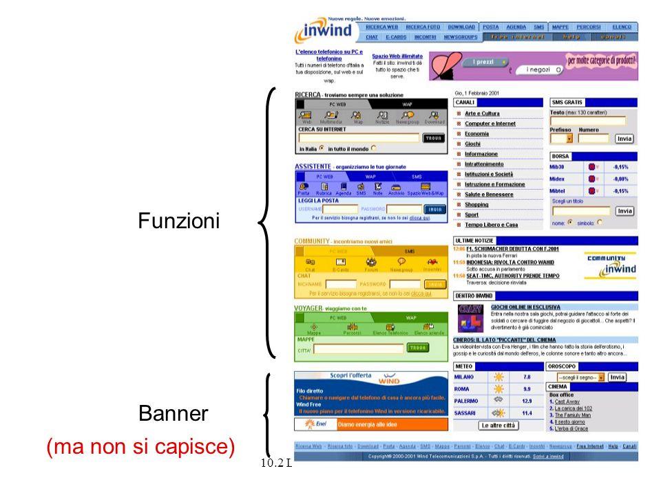 10.2 Lezioni 5 Aprile 200423 Banner Funzioni (ma non si capisce)