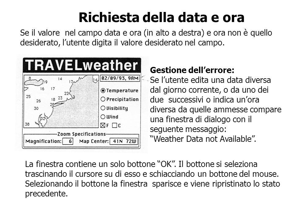 Valutazione euristica di mock-up Travel Weather (6a) Confronto Caso non rilevato da nessuna valutazione su forum Casi con il maggior numero di corrispondenze su forum