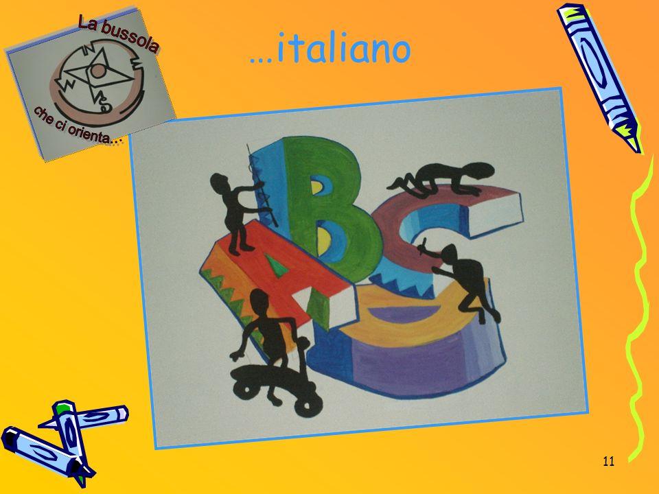 11 …italiano