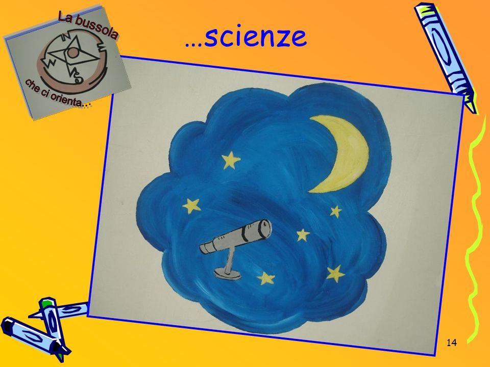 14 …scienze