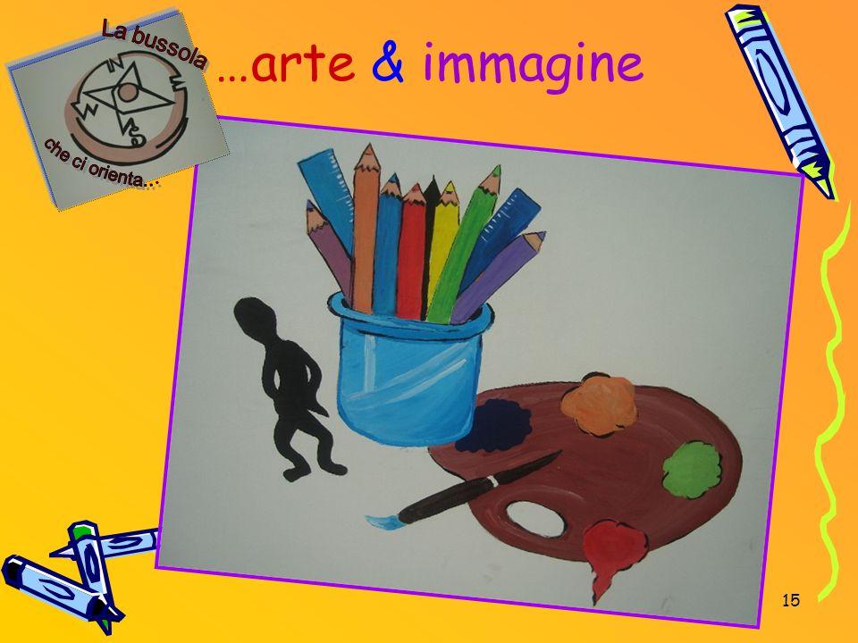 15 …arte & immagine