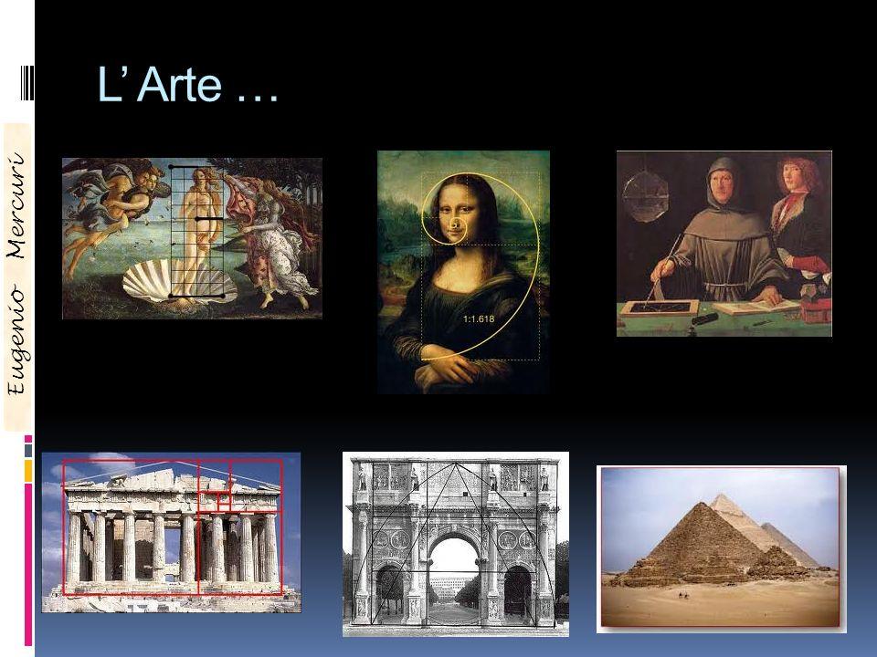 L Arte … Eugenio Mercuri