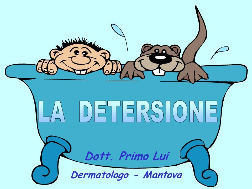 Dott. Primo Lui Dermatologo - Mantova