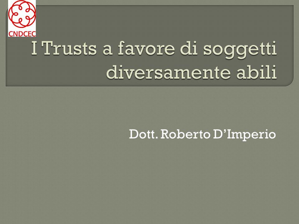Dott. Roberto DImperio