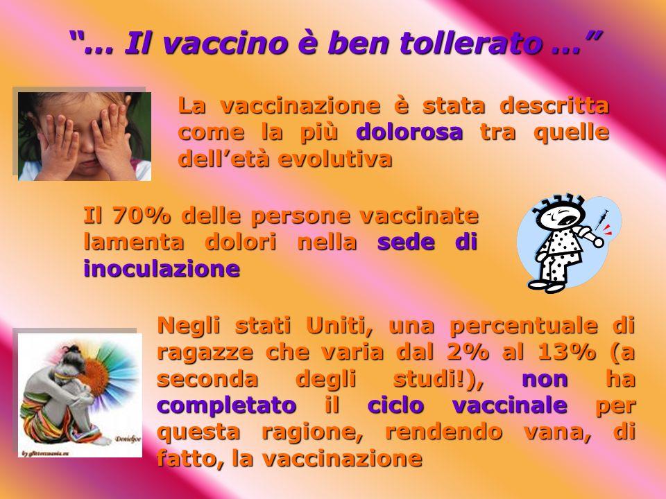 Il ruolo del Pap test … Franco EL et al.