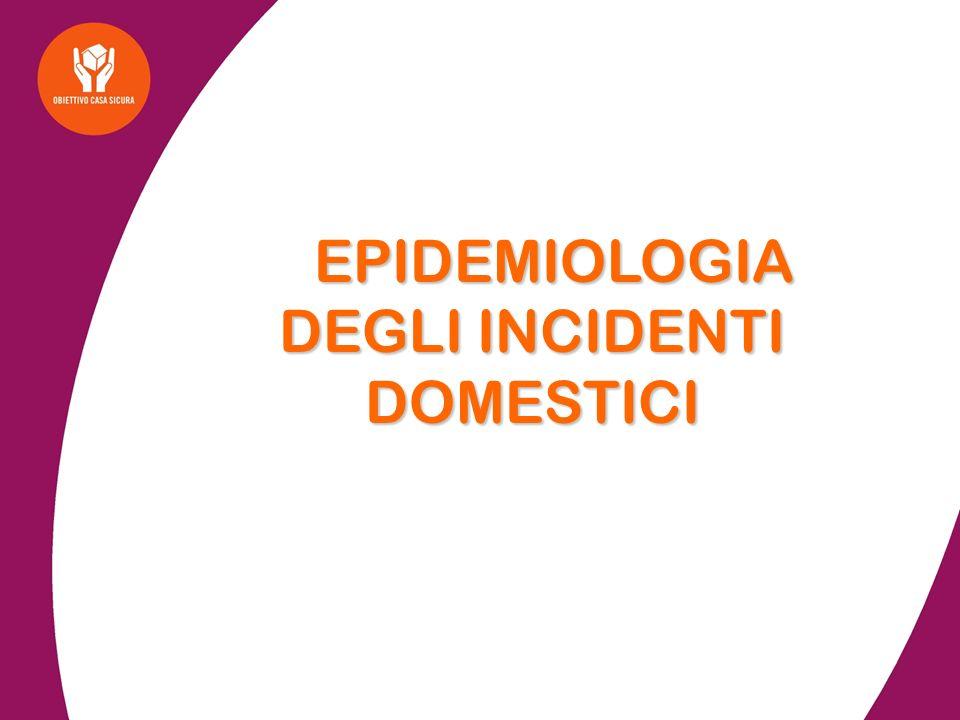 Epidemiologia I. D. Torino 2001 Tassi di frequenza x 1000 persone per classi di età