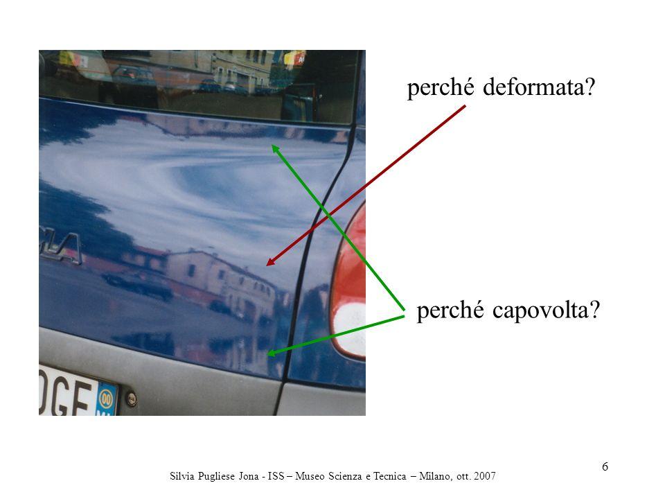 7 Silvia Pugliese Jona - ISS – Museo Scienza e Tecnica - Milano, ott.