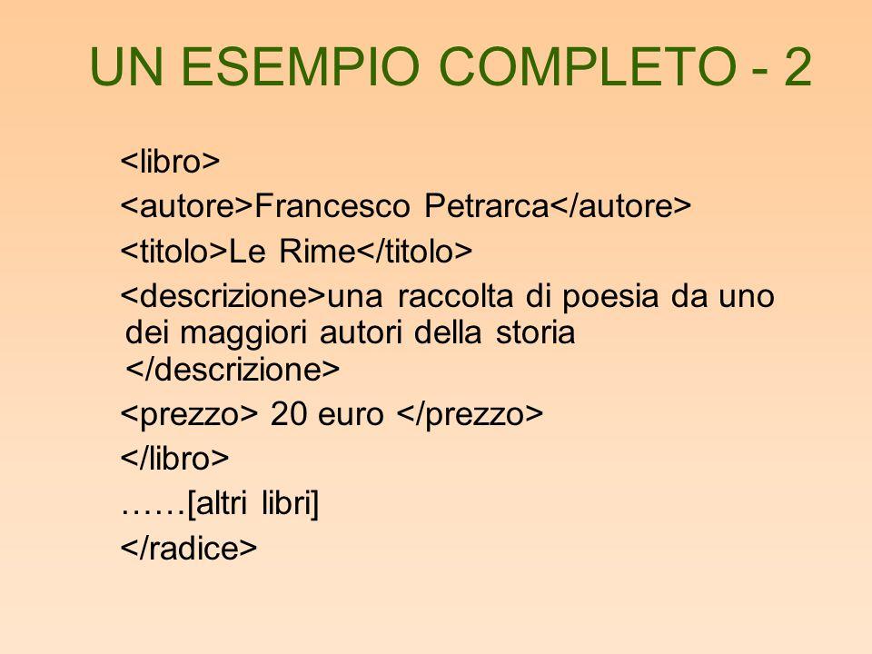 UN ESEMPIO COMPLETO - 2 Francesco Petrarca Le Rime una raccolta di poesia da uno dei maggiori autori della storia 20 euro ……[altri libri]