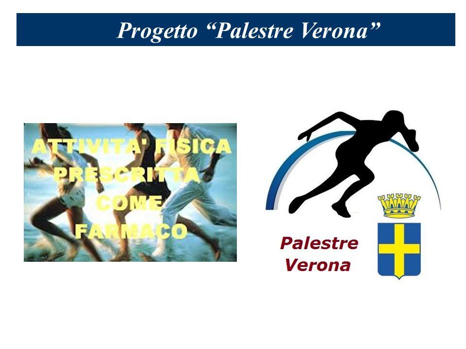 Progetto Palestre Verona