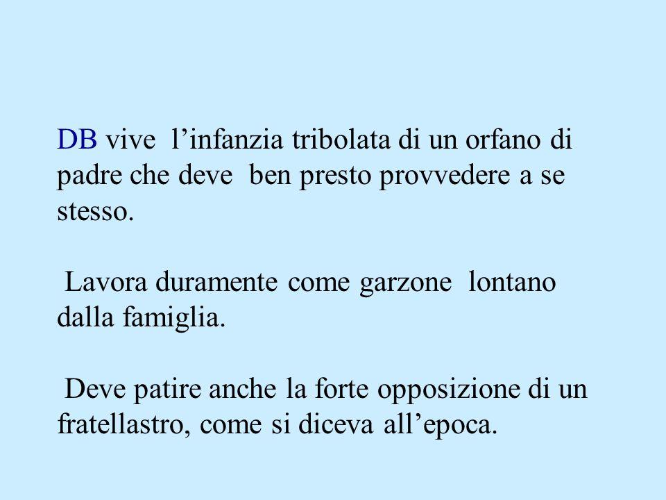 DON MILANI morì allapice di una polemica che lo faceva guardare con sospetto dentro e fuori dalla chiesa.