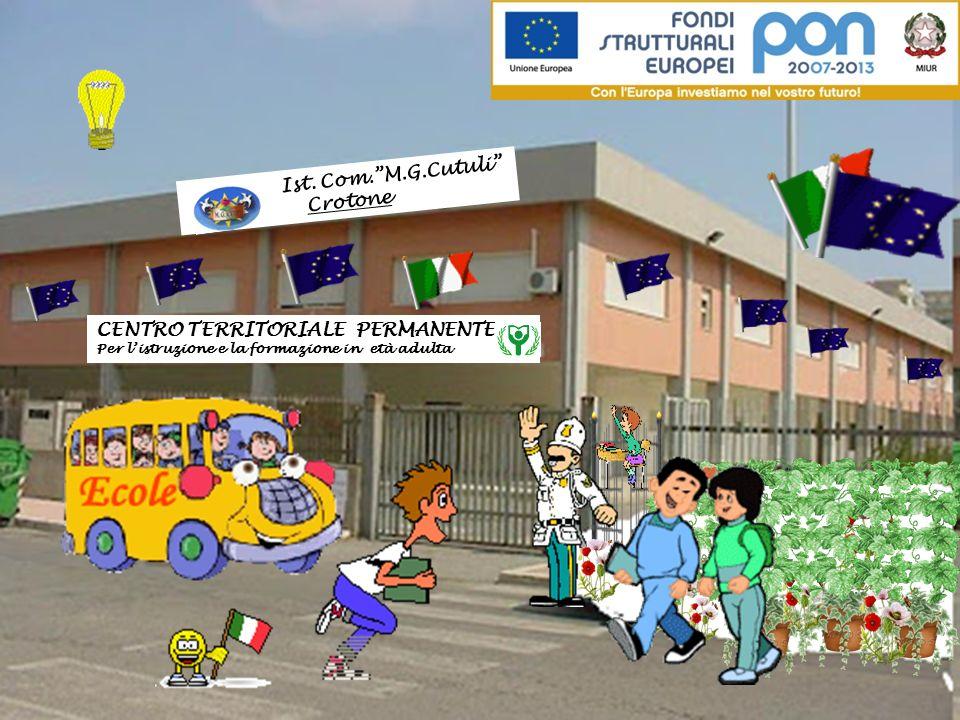 I PON scuola sono strumenti finanziari gestiti dalla Commissione Europea che si pongono lobiettivo di migliorare il sistema e la qualità dellistruzione e formazione nelle regioni del mezzogiorno.