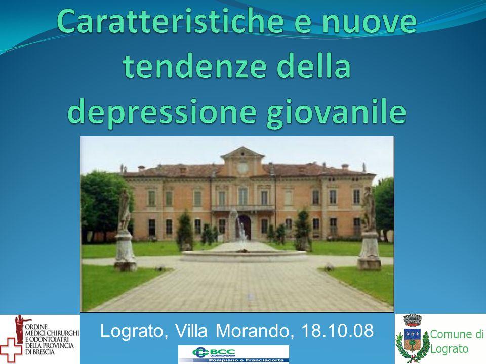 Lograto, Villa Morando, 18.10.08