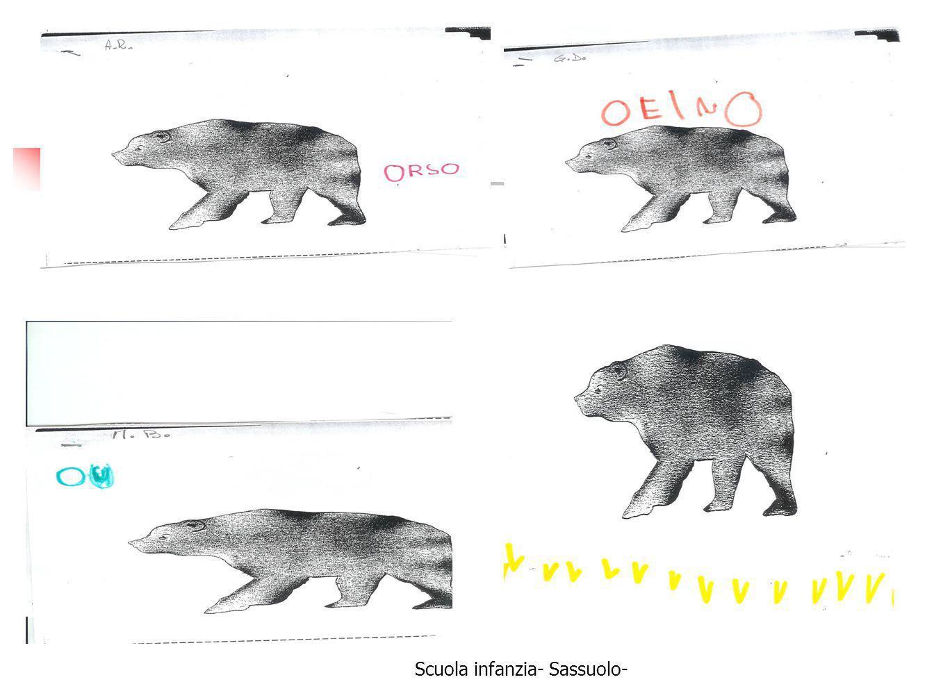 Scuola infanzia- Sassuolo-