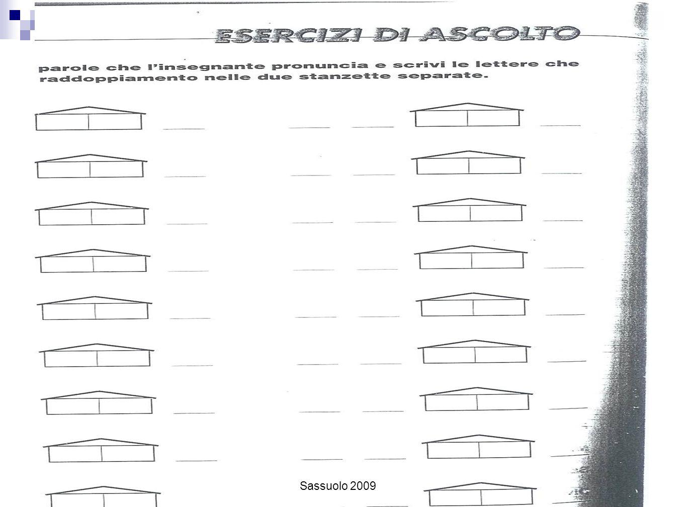 119 Sassuolo 2009