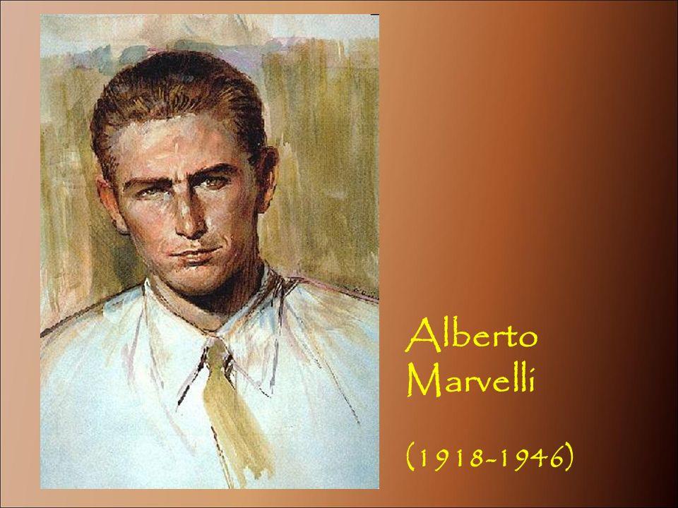 Alberto Marvelli (1918-1946)