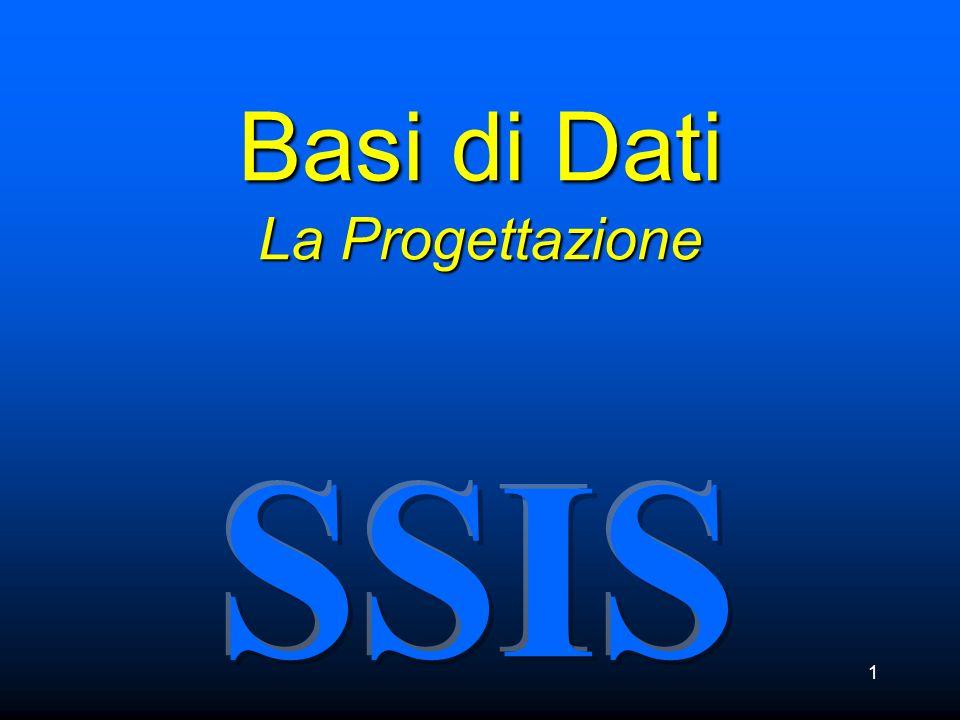 82 Esercizio: il database Catena di agenzie immobiliari.
