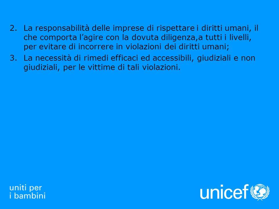 La CSR e LIMPEGNO DELLUNICEF Italia Il concetto di CSR non trova una definizione univoca in letteratura; la definizione più nota è quella contenuta nel Libro verde del 2001 della Commissione Europea e recentemente aggiornata con la nuova comunicazione del 25 ottobre 2011 (n.