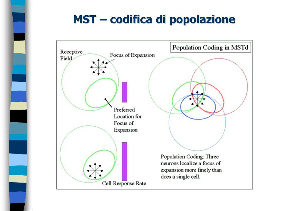 MST – codifica di popolazione