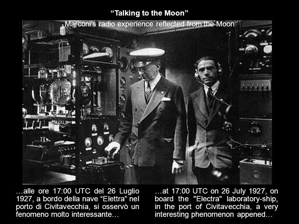 –ESA ha accolto il progetto di installazione di una stazione radioamatoriale sul Columbus COLUMBUS The European Space Laboratory Talking to the Moon