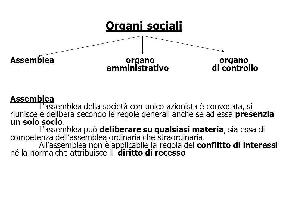 Funzionamento della società La società è costituita con personalità giuridica ed è responsabile per le obbligazioni sociali.