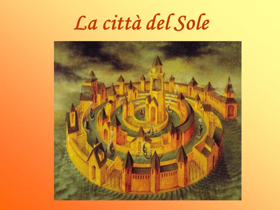 La città del Sole