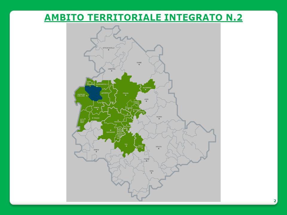 2 AMBITO TERRITORIALE INTEGRATO N.2