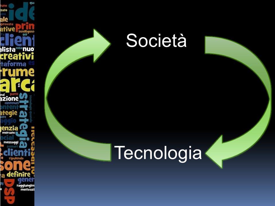 Società Tecnologia