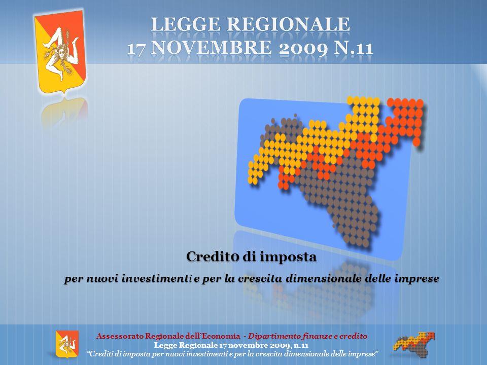 La Sicilia attraversa un momento economicamente difficile.