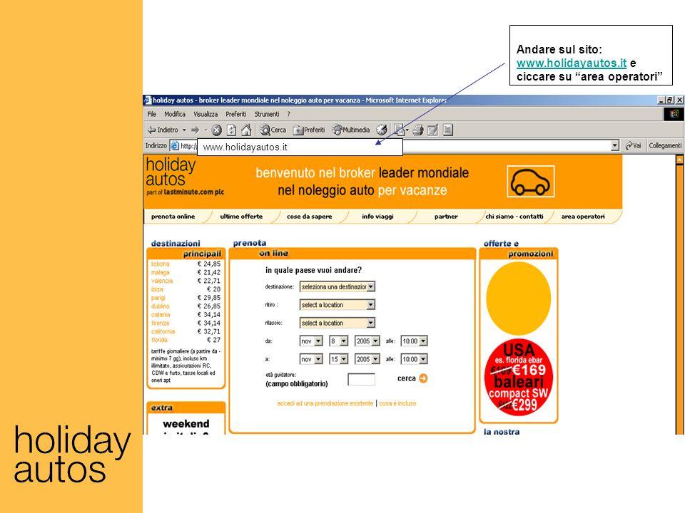 Cliccare qui per accedere ad estratto conto e voucher on-line.